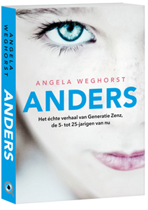 ANDERS - Het échte verhaal van Generatie Zenz, de 5- tot 25-jarigen van nu